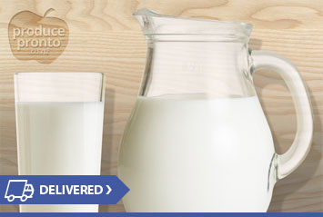 office milk delivery auckland